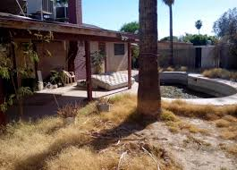 Backyard Renovations Before And After Before U0026 After Glendale Arizona Remodel U2013 Ugly House Photos