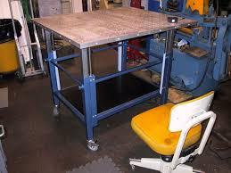 Folding Welding Table 562 Best Welding Table Images On Pinterest Welding Table