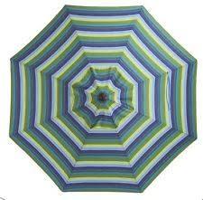 Patio Umbrella Sunbrella Sunbrella Patio Umbrella Ebay