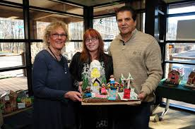 Winners Home Decor Winners Announced For Essex County Environmental Center U0027s 11th