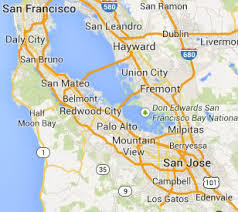 san francisco map east bay east bay roll up door repair and installation