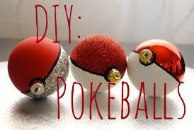how to make pokéballs tutorial pokémon youtube