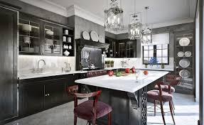 Grey Kitchen Designs by Gray Kitchen Interior Best 25 Grey Kitchens Ideas On Pinterest