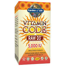 amazon com garden of life multivitamin for men vitamin code raw