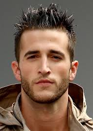outrages mens spiked hairstyles 8 best men s hairstyles images on pinterest hair cut men hair