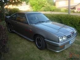 opel manta 1980 opel manta gte exclusive coupe