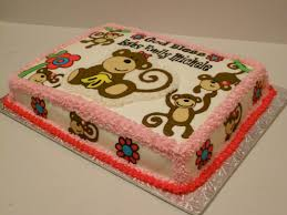 monkey baby shower cake monkey baby shower cake liviroom decors make your monkey baby