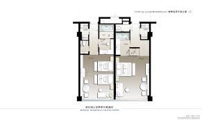 hotel plan plan pinterest room interiors and house