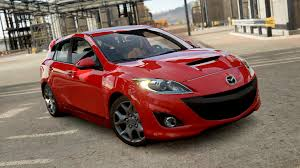 is mazda american made forza horizon 3 cars