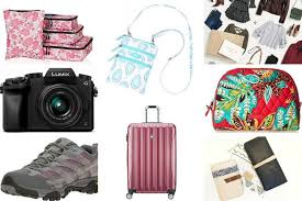 best gift for her 12 exciting travel gifts for her for glam and organization