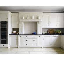 jisheng pvc series kitchen cabinet with thermofoil kitchen