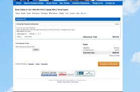 6 Flags California Tickets Buy Universal Studios Tickets Online