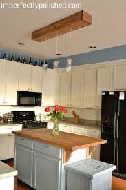 Pendant Lights For Kitchens by Diy Kitchen Pendant Lights How To Change A Recessed Light To