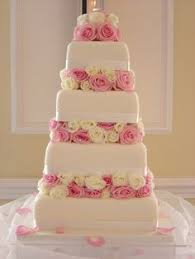 4 tier beauty cakes by simone pinterest 4 4 tier wedding