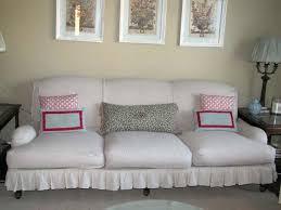 white slipcovers for sofa white slipcover white denim slipcover for sofa white