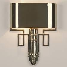 Sconce Lamp Shades Art Deco Lamp Shades Foter