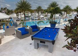 outdoor pool tables all weather billiards