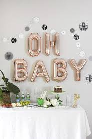 modern baby shower stylish baby shower ideas top 25 best modern ba showers ideas on