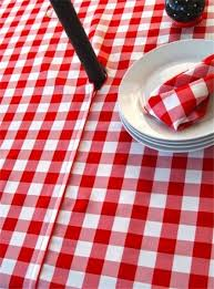 24 best plaid tablecloth images on table