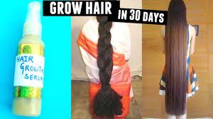 how to get long hair fast magical hair growth serum for hair