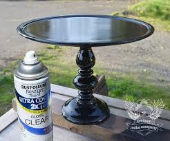 16 Inch Pedestal Cake Stand Best 25 Black Cake Stand Ideas On Pinterest Gothic Kitchen