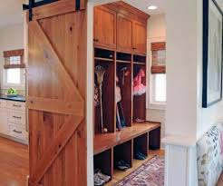 Barn Doors Designs by Magnificent Barn Style Sliding Closet Doors Roselawnlutheran
