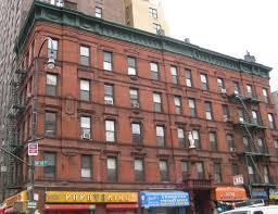 french flats ephemeral new york