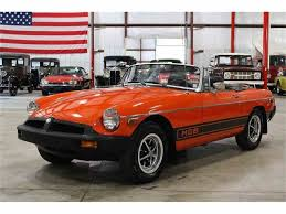 classic mg midget for sale on classiccars com 40 available