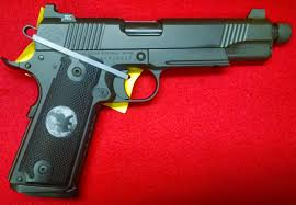 advanced armament aac recon 1911 45 acp