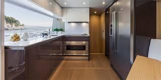 italian modern design kitchens ernestomeda yacht division
