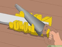 How To Fit Cornice To Ceiling How To Fit Coving 14 Steps With Pictures Wikihow