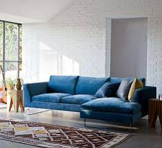 Furniture Sofa Why You Should Probably Buy A Velvet Sofa In 2017 Blue Velvet