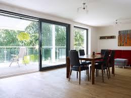 Schlafzimmer Bodentiefe Fenster Haus Bond Hausbau24
