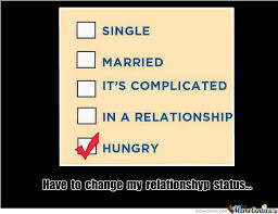 Status Meme - have to change my relationship status by vld073 meme center