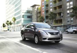 compact nissan versa 2012 nissan versa sedan drive time review with steve hammes