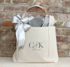 wedding gift bags ideas the gift insider