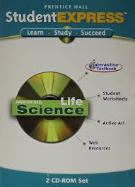 science explorer life science prentice hall 9780131903050
