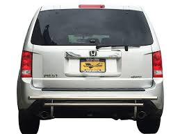 lexus rx or honda pilot pilot honda bull bars bumper guards running boards side step