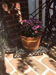Outdoor And Garden Decor Wooden Flower Pot Stand For Those Who Are Handy How Does