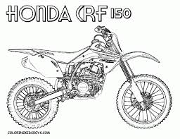 dirt bike coloring pages fablesfromthefriends com