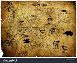 Blank Treasure Map by Antique Pirate Map Hd Nature Wallpaper