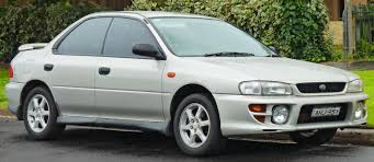 subaru station wagon 2000 1999 subaru impreza station wagon u2013 pictures information and