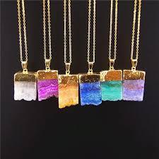 real stone necklace images Hip hop jewelry jdub clothing jpeg
