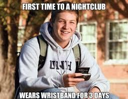 Hahahah Meme - hahahah college freshmen things for my wall pinterest freshman