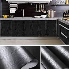 papier pour cuisine kinlo 1 rouleau stickers meubles adhésif pour cuisine 5 x 0 61m