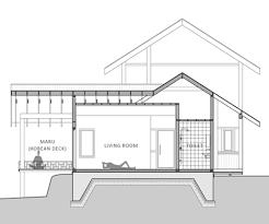 Ben Rose House Floor Plan House In Geochang By Studio Gaon