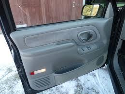 1995 Suburban Interior 1995 Gmc Sierra Inside Door Handle Replacement 7 Steps