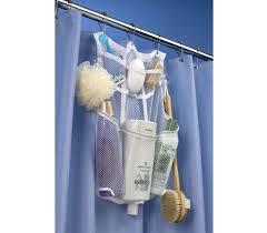 Hanging Organizer Hanging Shower Organizer Shower Caddy That Stays Up In The Dorm
