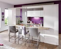 tendances cuisines deco peinture cuisine tendance idées de design maison et