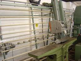 Liquidation Woodworking Machinery Ireland by 2016